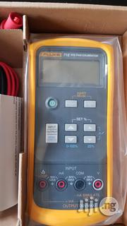 Fluke 715 Volt/Ma Calibrator | Measuring & Layout Tools for sale in Lagos State, Ojo