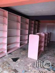 Shelves.... | Furniture for sale in Lagos State, Lagos Mainland