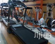 2.5hp Treadmill With Massager | Massagers for sale in Abuja (FCT) State, Kwali