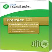Quickbooks Premier Accounting 2018 | Software for sale in Lagos State, Ikeja