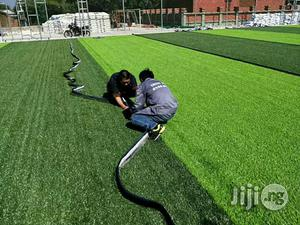 Artificial Synthetic Grass Turf. Sales Installation.
