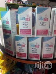 Sebamed Baby Wash | Baby & Child Care for sale in Lagos State, Lekki Phase 1