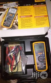 Fluke 1587fc Insulation Multimeter | Measuring & Layout Tools for sale in Lagos State, Ojo