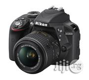 London Used Nikon D3300 | Photo & Video Cameras for sale in Lagos State, Ikeja
