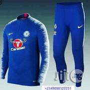 Lates Original Chelsea Training Kit Is Available Now | Clothing for sale in Lagos State, Lagos Mainland