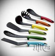 Multi Coloured Non-Stick Spoon | Kitchen & Dining for sale in Lagos State, Lagos Island
