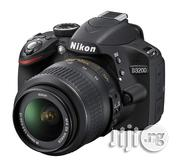 London Used Nikon D3200 | Photo & Video Cameras for sale in Lagos State, Ikeja