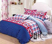 Bedsheets and Duvet With 4pillow Cases | Home Accessories for sale in Abuja (FCT) State, Galadimawa