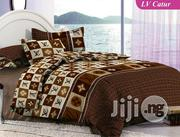Bedsheets and Duvet With 4pillow Cases | Home Accessories for sale in Lagos State, Apapa