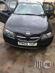 Nissan Almera SE 2005 Black | Cars for sale in Oyo State, Ibadan
