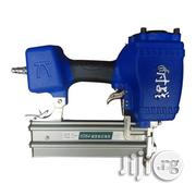 Pneumatic Air Nailer Machine | Hand Tools for sale in Lagos State, Lagos Island