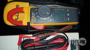 Fluke 902fc Digital Clamp Meter