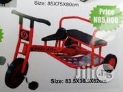 Baby Tricycle   Toys for sale in Lagos State, Ikeja