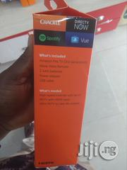 Fire TV With 4k Ultra HD &Alexa Voice Remote Streaming Media Player | TV & DVD Equipment for sale in Lagos State, Ikeja