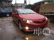 Tokunbo Toyota Camry SE 2013 Red | Cars for sale in Lagos State, Lagos Mainland