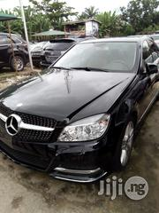 Mercedes Benz C300 2011 Black | Cars for sale in Lagos State, Apapa