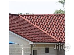 Classic Stone Coated Roofing Tiles