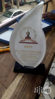 Buy And Print Ur Award At Jenesis Sports Centre | Arts & Crafts for sale in Lagos State, Lagos Island