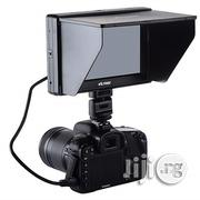 Viltrox Dc-70 Ii Clip-On 7'' Tft LCD HD Monitor HDMI AV Input 1024 | Photo & Video Cameras for sale in Lagos State, Ikeja