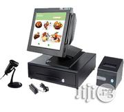 POS Computerized Point Of Sale Systems (POS Systems) | Store Equipment for sale in Abuja (FCT) State, Garki 1