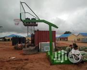 Brand New Olympic Basketball Stand | Sports Equipment for sale in Kaduna State, Soba
