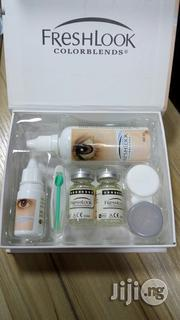 Freshlook Contct Lens Sets | Makeup for sale in Lagos State, Lagos Mainland