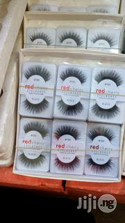 Red Cherry Lashes | Makeup for sale in Lagos State, Lagos Mainland