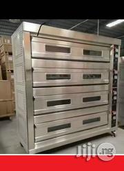 16 Trays Gas Oven | Industrial Ovens for sale in Rivers State, Port-Harcourt