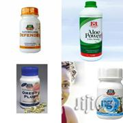 Eye Infection Treatment Pack From Swissgarde | Vitamins & Supplements for sale in Rivers State, Port-Harcourt