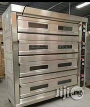 9 Trays Gas Oven | Restaurant & Catering Equipment for sale in Abuja (FCT) State, Central Business District