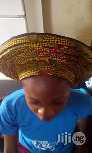 Ankara Autogele Auto Gele | Clothing for sale in Lagos State