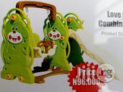Love Bear Slide Combination | Toys for sale in Lagos State, Ikeja