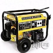 4.5KVA Key Start Generator | Electrical Equipment for sale in Lagos State, Surulere