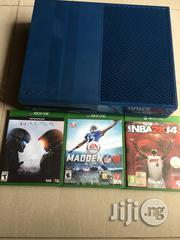 Xboxone Playstation Used. | Video Game Consoles for sale in Lagos State, Ikeja