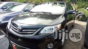 Toyota Corolla 2008 Black   Cars for sale in Lagos State, Lagos Mainland