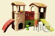 Twin Playhouse With Slides Available   Garden for sale in Lagos State, Lagos Mainland