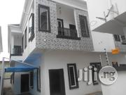 Newly Built 4 Bedroom Semi Detached In An Estate At Agungi Lekki Lagos   Houses & Apartments For Sale for sale in Lagos State, Lekki Phase 1
