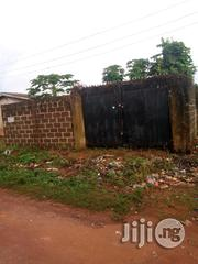 Full Plot Of Land For Sale Fence Wit Gate | Land & Plots For Sale for sale in Lagos State, Ipaja