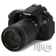 London Used Canon 60D (Comes With the Complete Accessories) | Photo & Video Cameras for sale in Lagos State, Ikeja