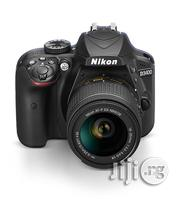 London Used Nikon D3400 With Complete Accessories Bluetooth Enabled | Photo & Video Cameras for sale in Lagos State, Ikeja