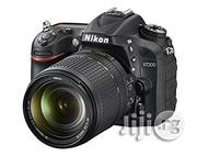 Nikon Camera Dmm With 1yr Warry | Photo & Video Cameras for sale in Lagos State, Lagos Island