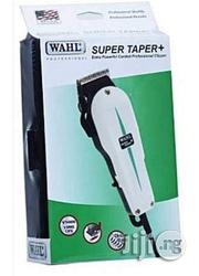 WAHL Professional Super Taper Plus Clipper | Salon Equipment for sale in Lagos State, Ikeja