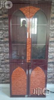 A Real Made of Quality Executive Office Two Door Book Shelve   Furniture for sale in Lagos State, Ajah