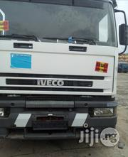 Iveco Trailer Head Direct From Holland | Trucks & Trailers for sale in Lagos State, Apapa