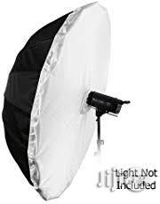 Parabolic Umbrella Softbox 130cm White Inside With The Diffuser   Accessories & Supplies for Electronics for sale in Lagos State, Lagos Island