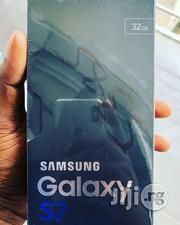 New Samsung Galaxy S7 Black 32 GB | Mobile Phones for sale in Lagos State, Ikeja
