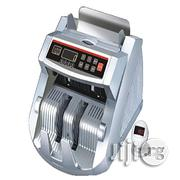 Bill Counter Bill Counting Machine With Fake Note Detector | Store Equipment for sale in Lagos State, Lagos Island