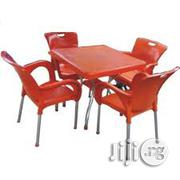 Restaurant Table and Chairs | Furniture for sale in Lagos State