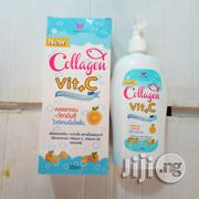 New Collagen Vitamin C Lotion   Bath & Body for sale in Lagos State, Badagry