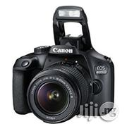 Canon Camera 4000d+18-55mm Lens | Photo & Video Cameras for sale in Lagos State, Lagos Island